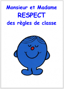 Chers Monsieur Et Madame Orthographe