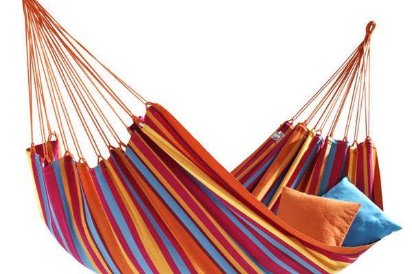 Amazon Club le hamac tours ou hamac chaise avec support pas cher
