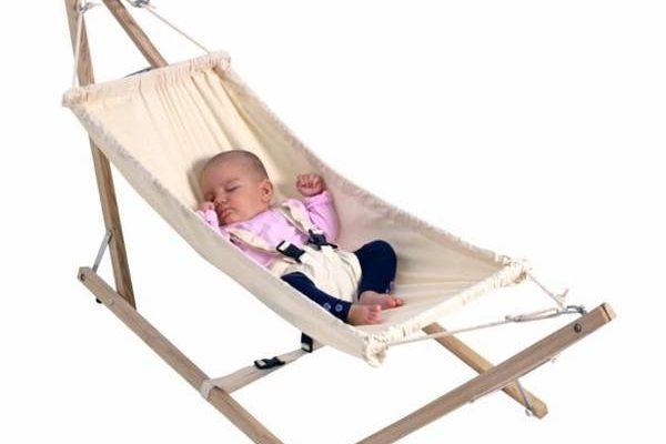 Avis client Hamac bébé la siesta : hamac nature et découverte