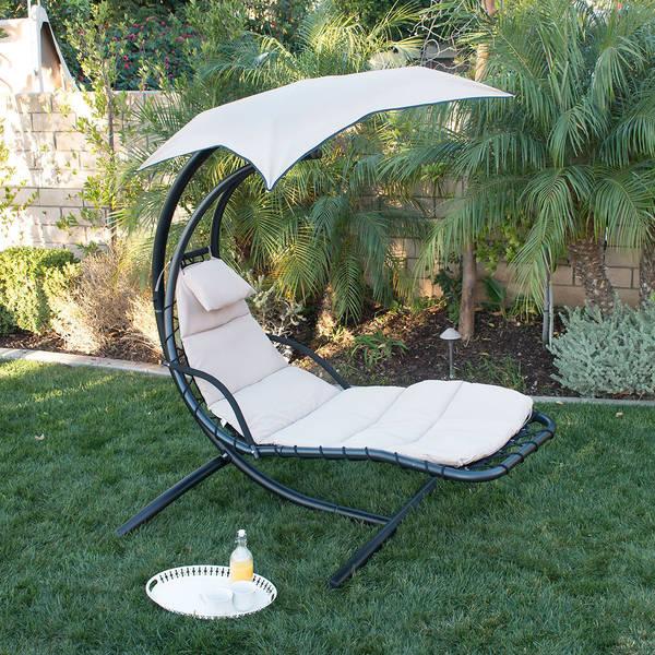 Choisir Hamac club soiree 37 : chaise hamac la siesta