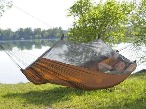 hamac toile parachute amazon