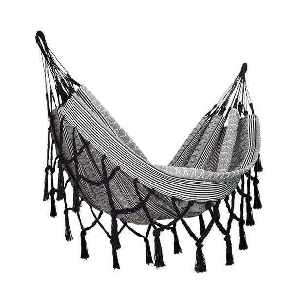 Conseils Hamac nid d oiseau / hamac balancelle moustiquaire