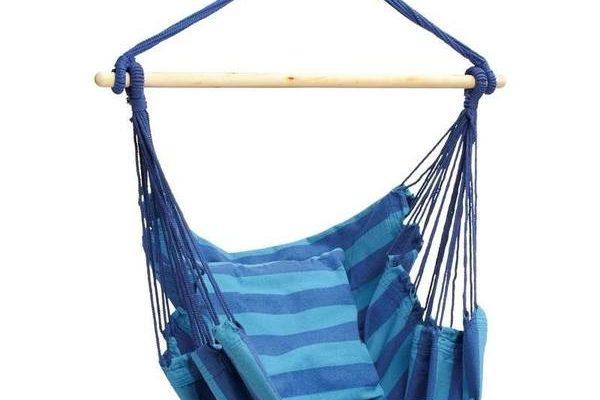 Critiques forums Hamac turquoise : necku hamac cervical