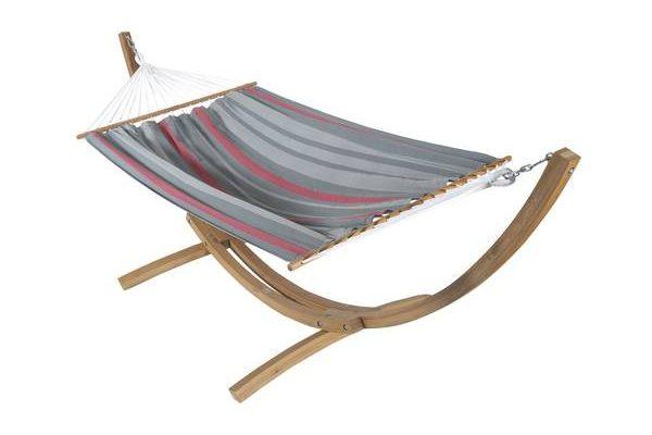 Conseil Hamac sur pied transportable : dormir en hamac