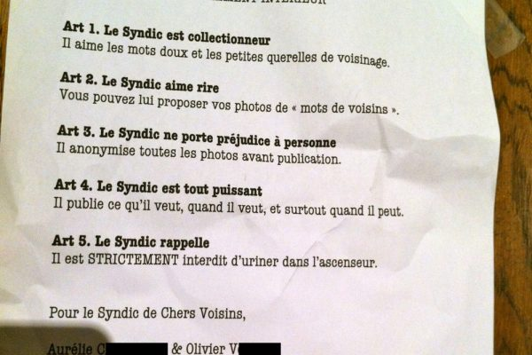 Chers Tous Orthographe