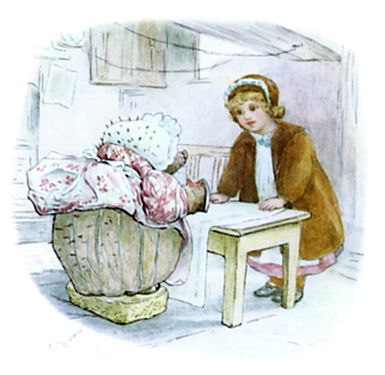 Madame En Anglais Mail
