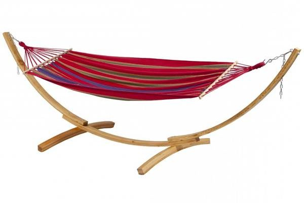 Avis client Hamac en bois carrefour : hamac chat chaise