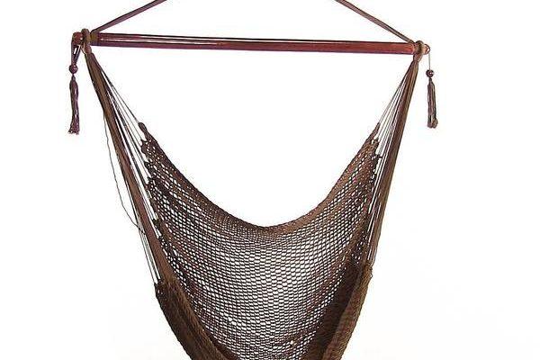 Test Fnac hamac ou chaise hamac ikea