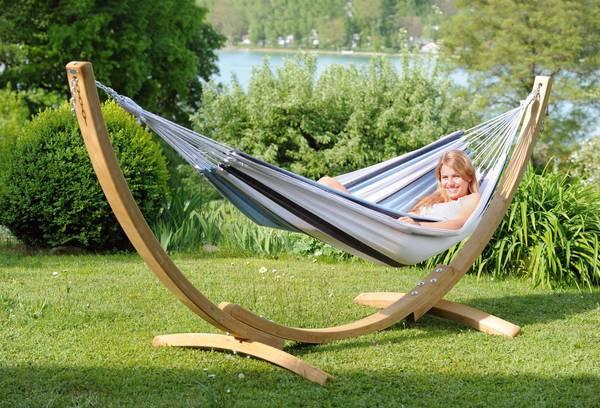 Discount Hamac design luxe / camping le hamac