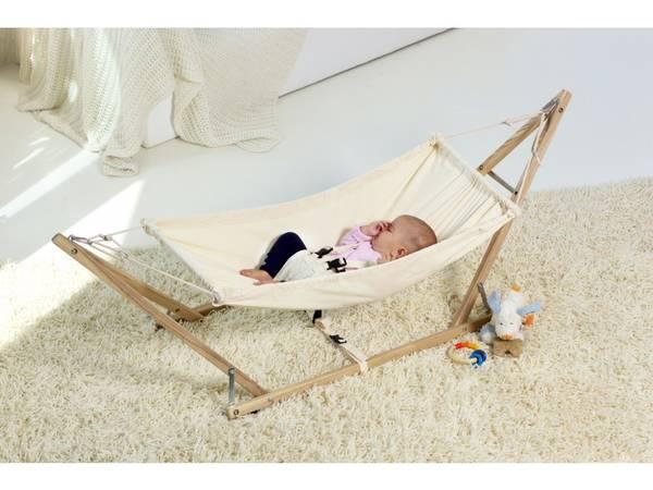 Avis forums Hamac pour bébé nature et découverte : hamac d air