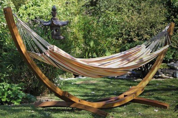 Avis Chaise hamac et le hamac camping