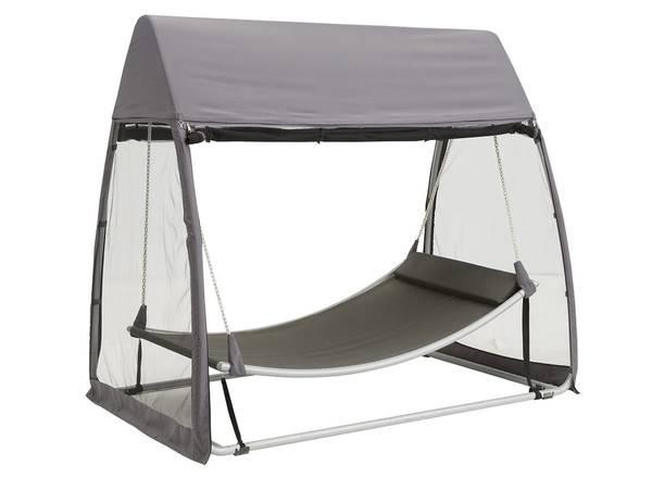 Sélection Construire support hamac bois et chaise hamac casa