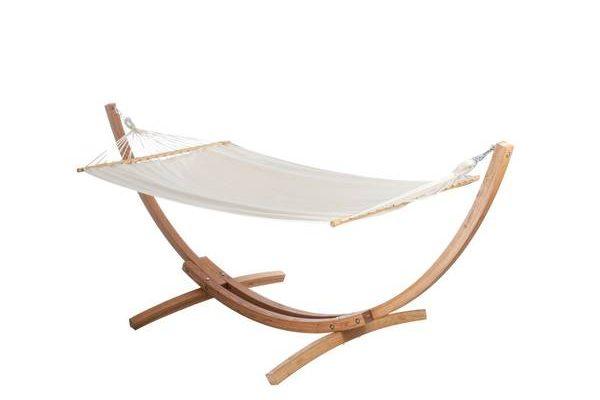 Guide Casa chaise hamac pour hamac 2 personnes wellness