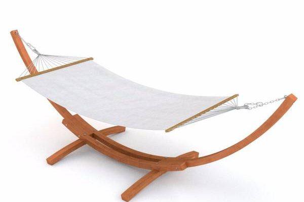 Conseils Hamac amazonas avec support / couche lavable hamac